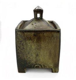 Ernest Miller Box