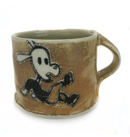 Kirk Lyttle Small Mug