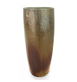 Leila Denecke Crucible Vase (Faceted)