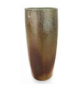 Leila Denecke Crucible Vase (Faceted)