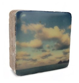 Jamie Lang Clouds Tile