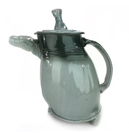 Eric Jensen Tea Pot