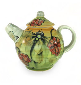 Christy Wert Teapot