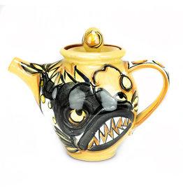 Karin Kraemer Teapot