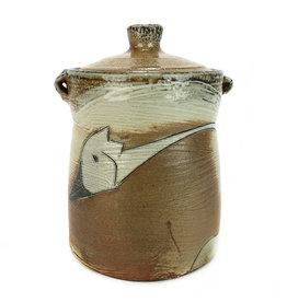 Matthew Krousey Crane Jar