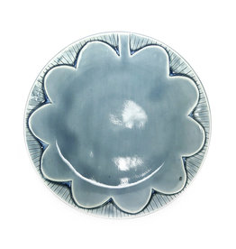Steve Godfrey 18APF Plate: Salad/Dessert
