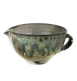 Bill Gossman Bowl with Spout