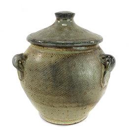 Bill Gossman Covered Jar