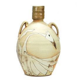 Matthew Krousey Crane Vase