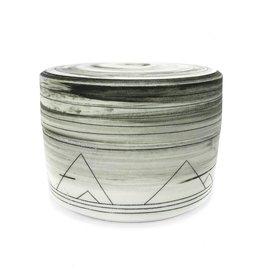 19APF Jar: Covered