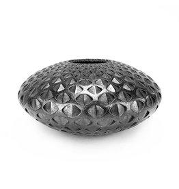 Michael Wisner Platinum Vase