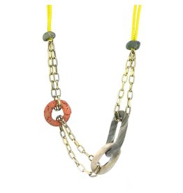 Heather Nameth Bren Necklace
