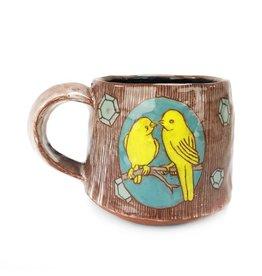 Pattie Chalmers 19APF Mug