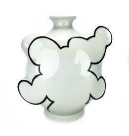 Sam Chung 19APF Vase
