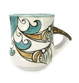 Guillermo Guardia 19APF Mug