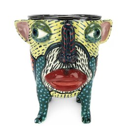 Molly Uravitch Mug