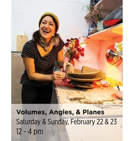 NCC Volume, Angles, & Planes, Oh My!