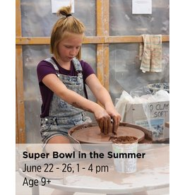 NCC Super Bowl in the Summer