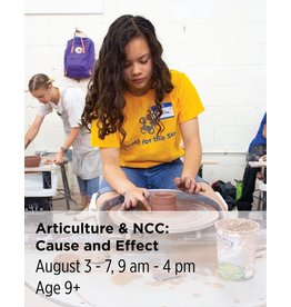 NCC Articulture & NCC: Cause and Effect