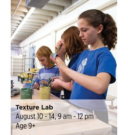 NCC Texture Lab