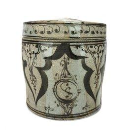 David Swenson Jar