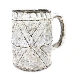 Candice Methe Flat bottom Mug
