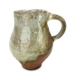 Zac Spates Round Mug