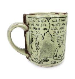 Ian Petrie Mug