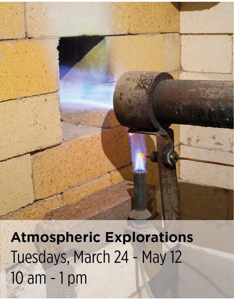 NCC Atmospheric Explorations
