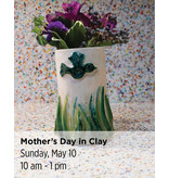NCC Mother's Day in Clay