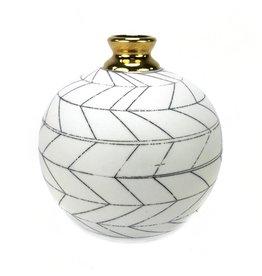 Bianka Groves Vase