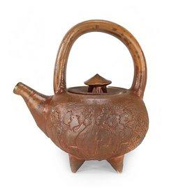 Peter Jadoonath 20APF Teapot