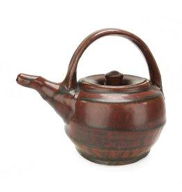 Kent McLaughlin Teapot