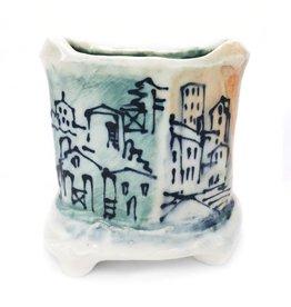 Laurie Shaman Vase
