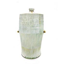 Johanna Severson Covered Jar