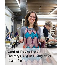 NCC Land of Round Pots — Wheel 101
