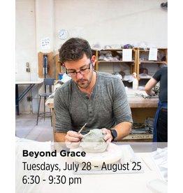 NCC Beyond Grace — Handbuilding 201+