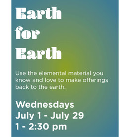 NCC Earth for Earth