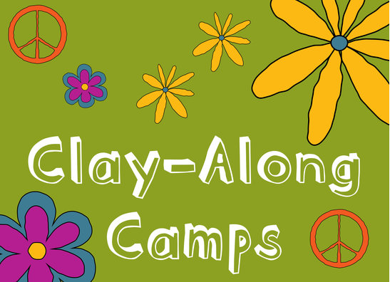 Clay-Along Virtual Camps