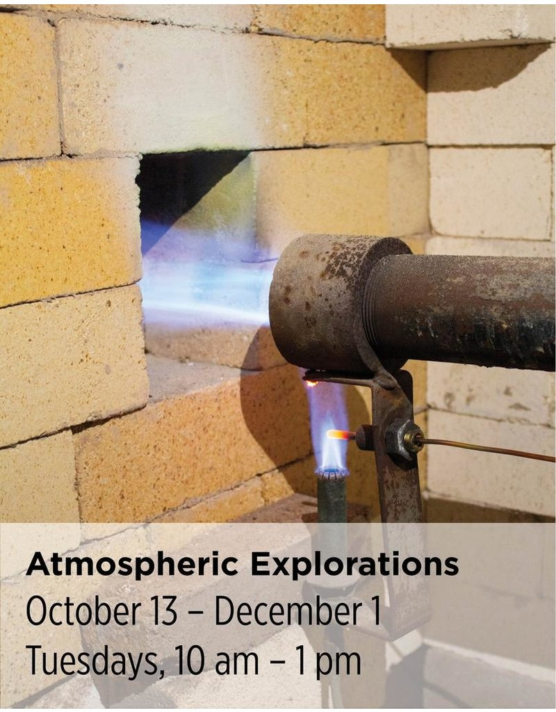 NCC Atmospheric Explorations