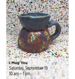 NCC I Mug You
