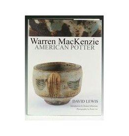 Media Warren MacKenzie: American Potter
