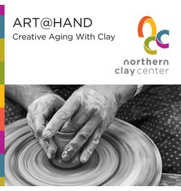 Art@Hand: Creative Aging with Clay