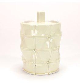 Kyla Toomey Covered Jar