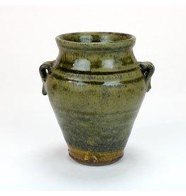 Guillermo Cuellar Vase