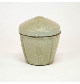 Willem Gebben Covered Jar