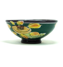Linda Arbuckle Cereal Bowl