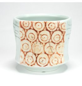 Megan Mitchell Square Cup