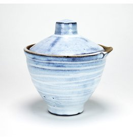 Joe Singewald Lidded Spout Bowl