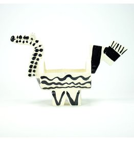 Mike Helke Animal Bowl